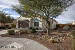 19672 N 271ST Avenue, Buckeye, AZ 85396