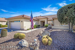 Property for sale at 9321 E Teakwood Drive, Sun Lakes,  Arizona 85248