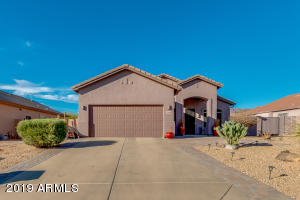4972 S LAS MANANITAS Trail, Gold Canyon, AZ 85118