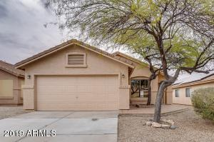6352 S FOOTHILLS Drive, Gold Canyon, AZ 85118