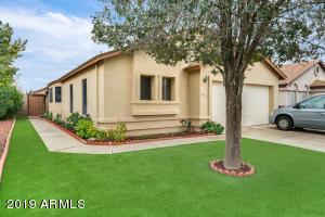 8575 N 107TH Lane, Peoria, AZ 85345