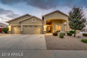 42206 W Bravo Drive, Maricopa, AZ 85138
