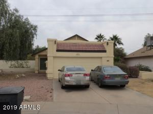 1617 N CHIPPEWA Drive, Chandler, AZ 85224