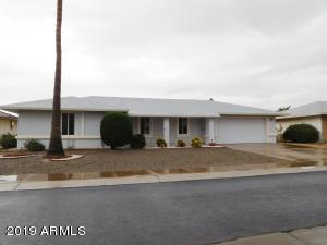 Property for sale at 11069 W Edgewood Drive, Sun City,  Arizona 85351