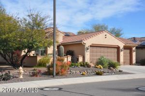 26234 W HORSHAM Drive, Buckeye, AZ 85396