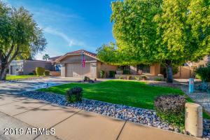 19632 N MARBLE Drive, Sun City West, AZ 85375