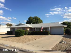 10613 W El Rancho Drive, Sun City, AZ 85351