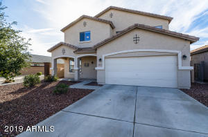2071 W AGRARIAN HILLS Drive, Queen Creek, AZ 85142
