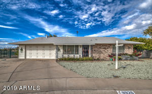 9926 W WILLOW CREEK Circle, Sun City, AZ 85373