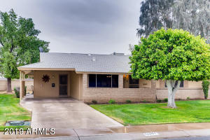 13851 N TUMBLEBROOK Way, Sun City, AZ 85351