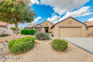 20066 N SHADOW MOUNTAIN Drive, Surprise, AZ 85374