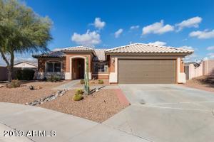 16004 W GRANT Street, Goodyear, AZ 85338