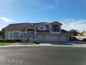 5402 N PAJARO Court, Litchfield Park, AZ 85340