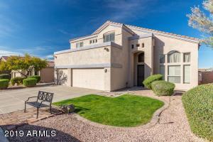 3812 N BARRON, Mesa, AZ 85207