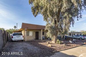 1151 E HENRY Street, Tempe, AZ 85281