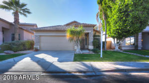 3650 S HOLLYHOCK Place, Chandler, AZ 85248