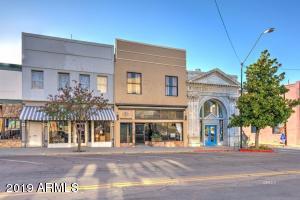 290 N BROAD Street, Globe, AZ 85501