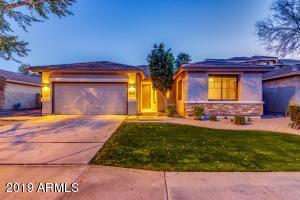 111 W CARDINAL Way, Chandler, AZ 85286