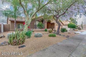 4931 E Fellars Drive, Scottsdale, AZ 85254