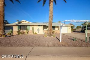 Property for sale at 11607 N Hacienda Drive, Sun City,  Arizona 85351