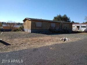 20875 E MINGUS Drive, Mayer, AZ 86333