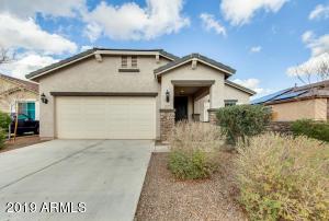 25994 W WAHALLA Lane, Buckeye, AZ 85396