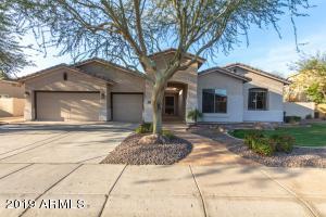 4888 S FRESNO Street, Chandler, AZ 85249