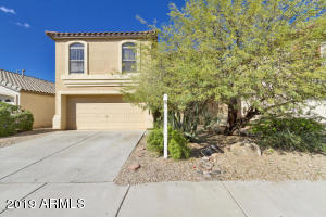 2534 W RED FOX Road