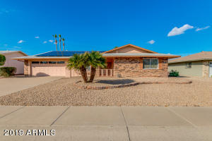 13014 W LIMEWOOD Drive, Sun City West, AZ 85375