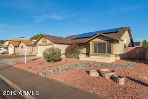 4136 W Whispering Wind Drive, Glendale, AZ 85310