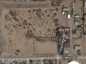 20202 E Mews Road, Queen Creek, AZ 85142