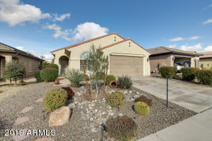 26638 W Irma Lane, Buckeye, AZ 85396