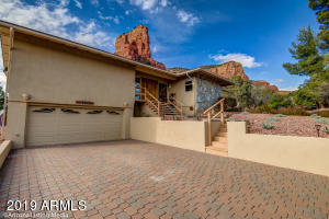 Property for sale at 130 Coffee Pot Rock Road, Sedona,  Arizona 86351