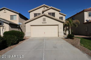 28597 N DOLOMITE Lane, San Tan Valley, AZ 85143