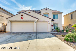 43467 W MAGNOLIA Road, Maricopa, AZ 85138