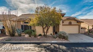8363 E SONORAN Way, Gold Canyon, AZ 85118