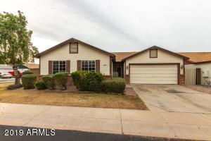 6335 E BROWN Road, 1089