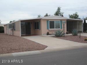 933 S EVANGELINE Avenue, Mesa, AZ 85208