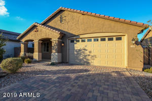 258 E Canyon Way, Chandler, AZ 85249