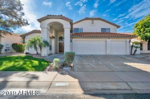 1055 W Lakeridge Drive, Gilbert, AZ 85233