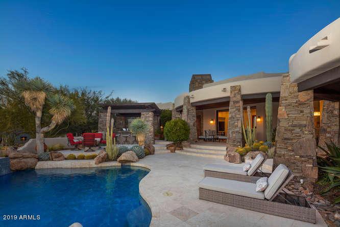 Photo of 38007 N 108th Street, Scottsdale, AZ 85262