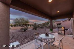 5671 S DESERT OCOTILLO Drive, Gold Canyon, AZ 85118