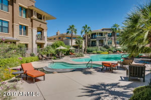 7601 E INDIAN BEND Road, 1017