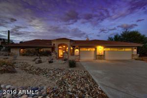 15848 E ECHO HILL Drive, Fountain Hills, AZ 85268