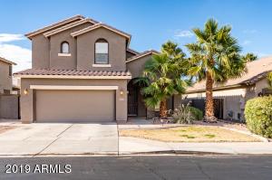 6612 S CARTIER Drive, Gilbert, AZ 85298