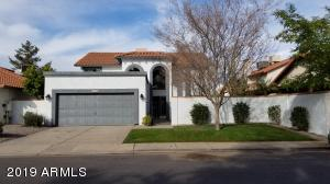 Very Nice Home in Dobson Ranch