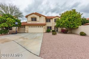 12784 N 58TH Avenue, Glendale, AZ 85304