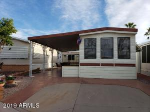 1003 W PAWNEE Avenue, Apache Junction, AZ 85119