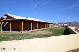 TBD W OUTLAND Way, Douglas, AZ 85607