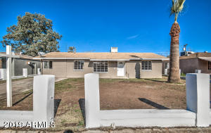 3206 W ROMA Avenue, Phoenix, AZ 85017